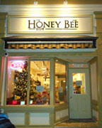 The Honey Bee Store in Thorold